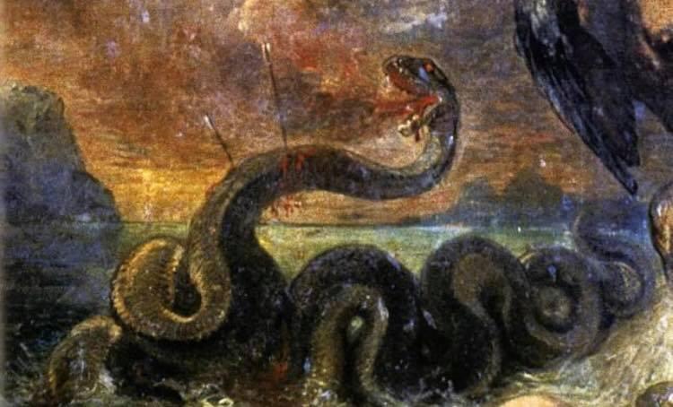 Șarpele vorbește și azi…