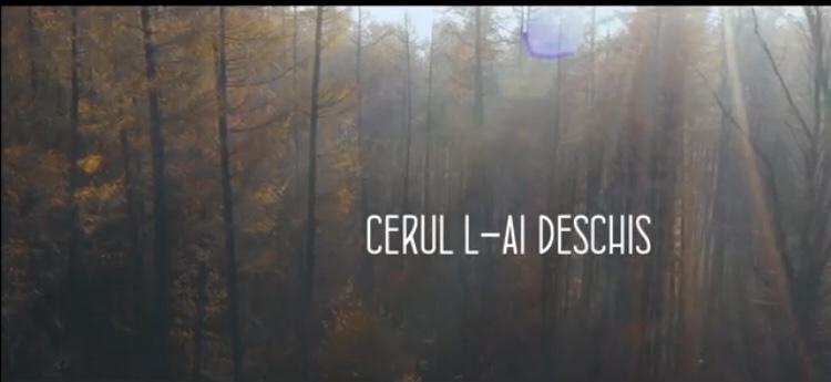 Alin si Emima Timofte – Esti aici | Way maker (cover)