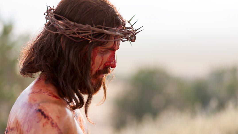 """""""De ce a plâns Isus?"""""""