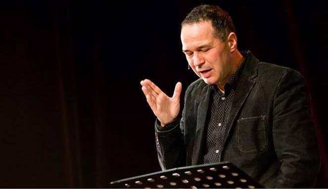 Cristian Barbosu: Iona și idolul auto-neprihănirii