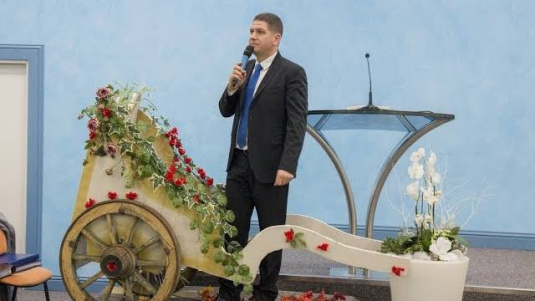 Marius Livanu – Dacă vrei să fii binecuvântat !!!