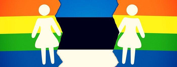 Noul guvern din Estonia interzice sprijinul ambasadelor pentru evenimentele LGBT