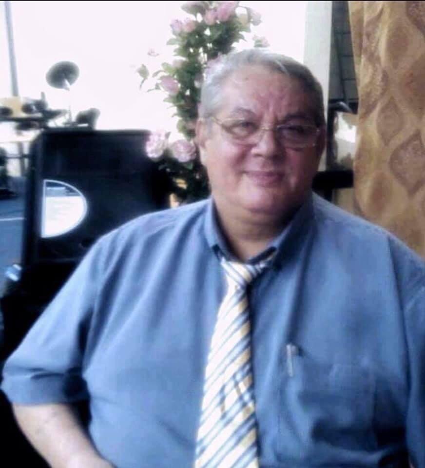 Fratele Ionică Stoica a plecat ACASĂ la Domnul! Dumnezeu să mângâie familia îndoliată