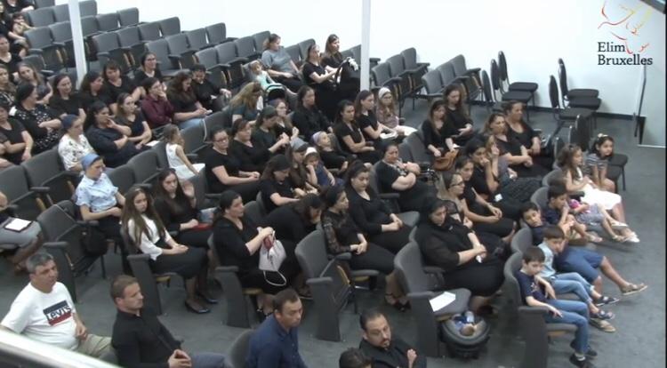 LIVE VIDEO: Priveghi pentru Ionica Stoica