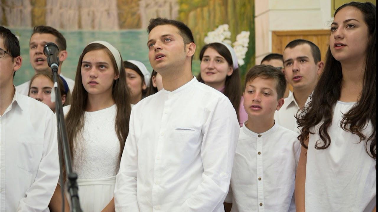 "Botez Nou Testamental"" Livada jud. Cluj"