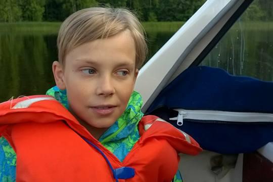 Mihai Smicală scos din Finlanda fără aprobarea Cameliei Smicală, mama lui