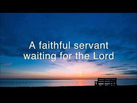 În liniștea nepăsătoare sau așteptând pe Domnul?