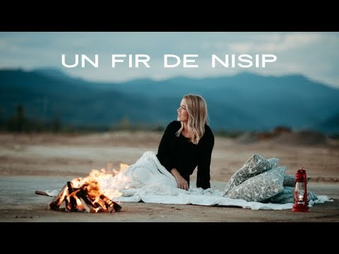Alin si Emima Timofte – Un fir de nisip ( Official Video)
