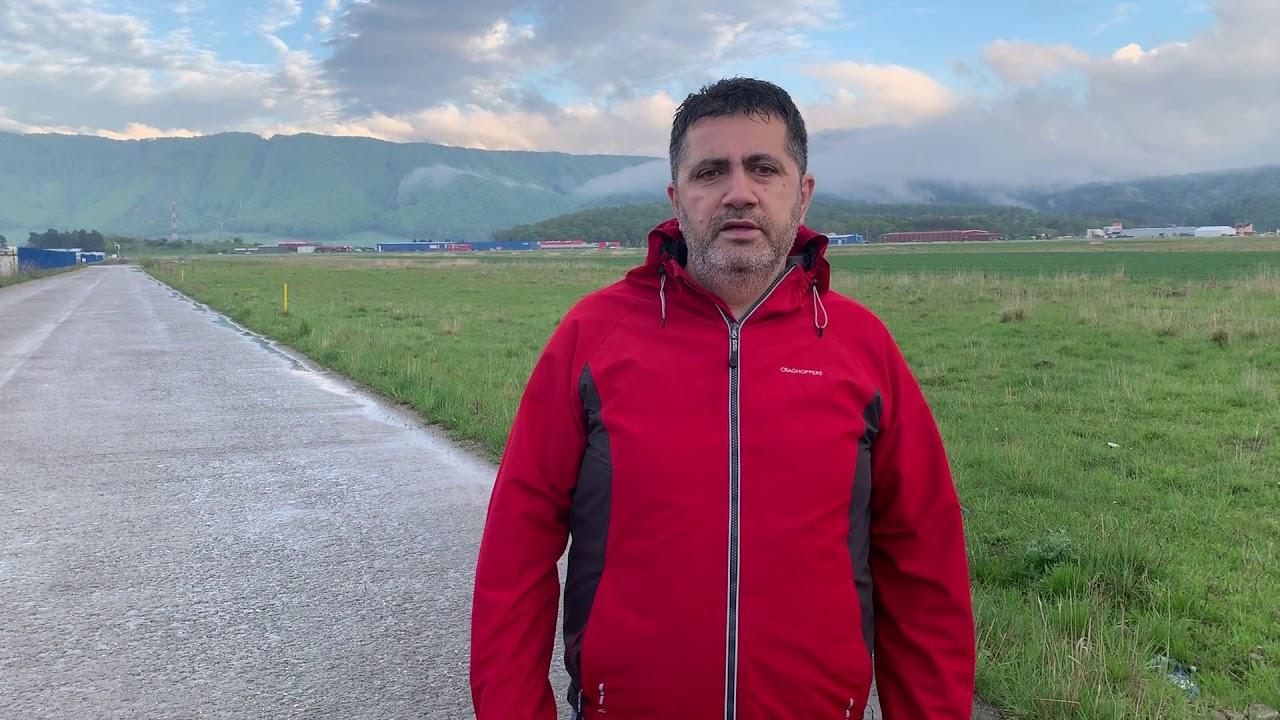 Nicolae Geantă | Lecții la 50 de ani | Spatele întors