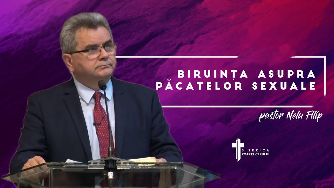 Nelu Filip – Biruința asupra conflictelor familiale