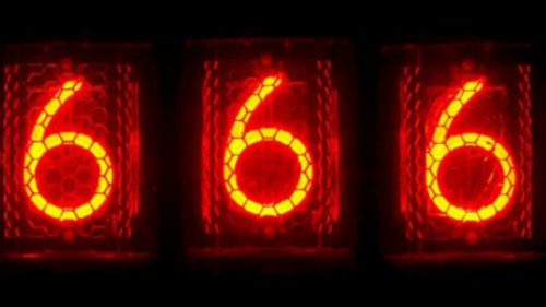 Semnificația cifrelor 13, 666 și 777?