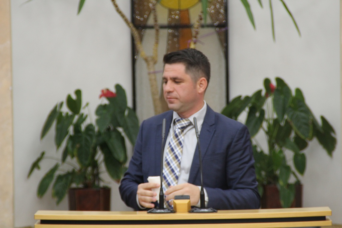 Emi Fedur – Ce inseamna o zi inchinata Domnului? | Isaia 58