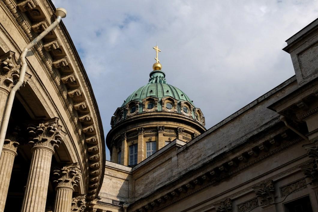 Rusia: O moschee a fost demolată – urmează o biserică