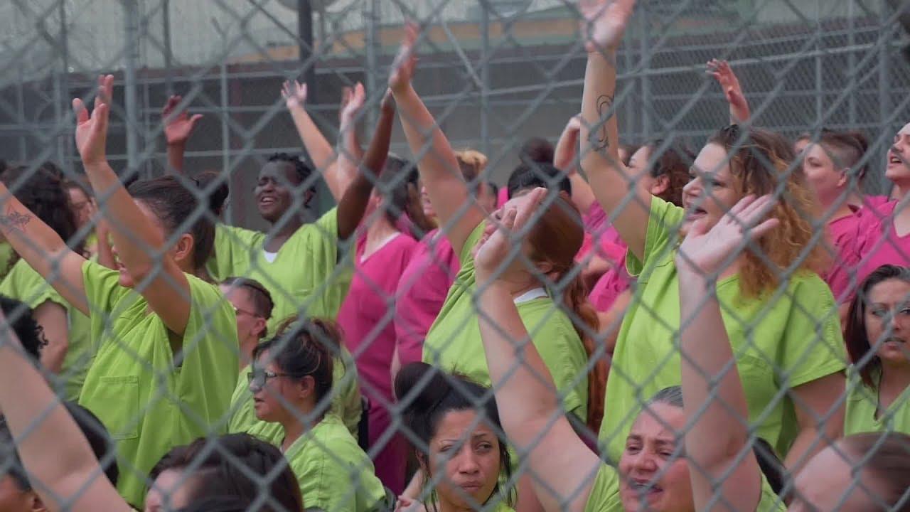 Evanghelia atinge inimi în închisorile din Texas