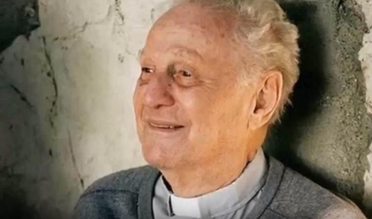 """Umpleti vidul! – Richard Wurmbrand  – """"Intrebările puse de atei creştinilor sînt logice."""