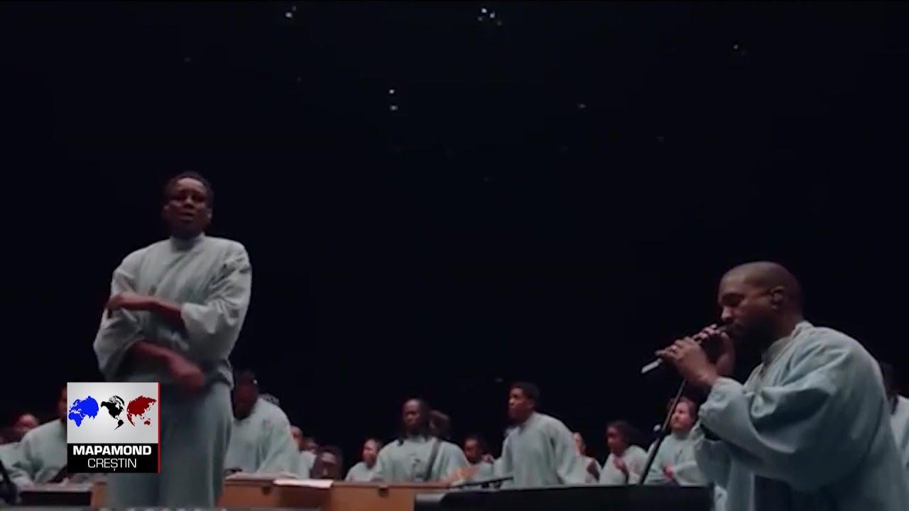 Alfa Omega TV: 6 000 de Biblii pentru fanii lui Kanye Wes