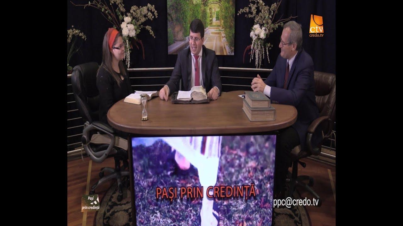 Pași prin credință – Cristina & Fănel Șuteu 2