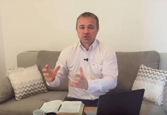 Ce este VORBIREA IN ALTE LIMBI? – Vlad Breana