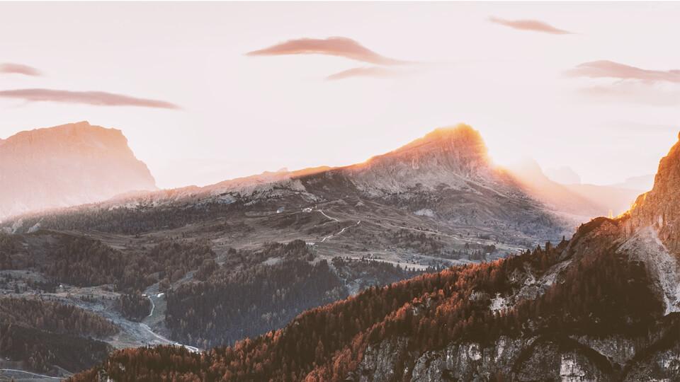 Devotional – Curaj pentru a infrunta dusmanul