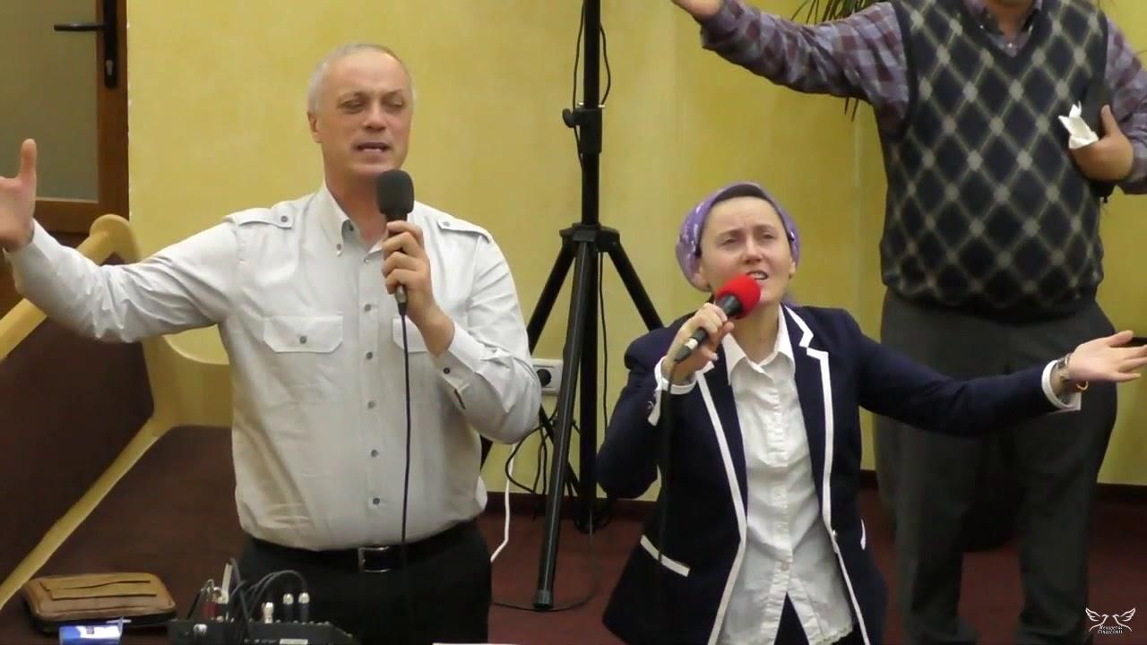 Beni și Veronica Popovici – o mărturie uimitoare.