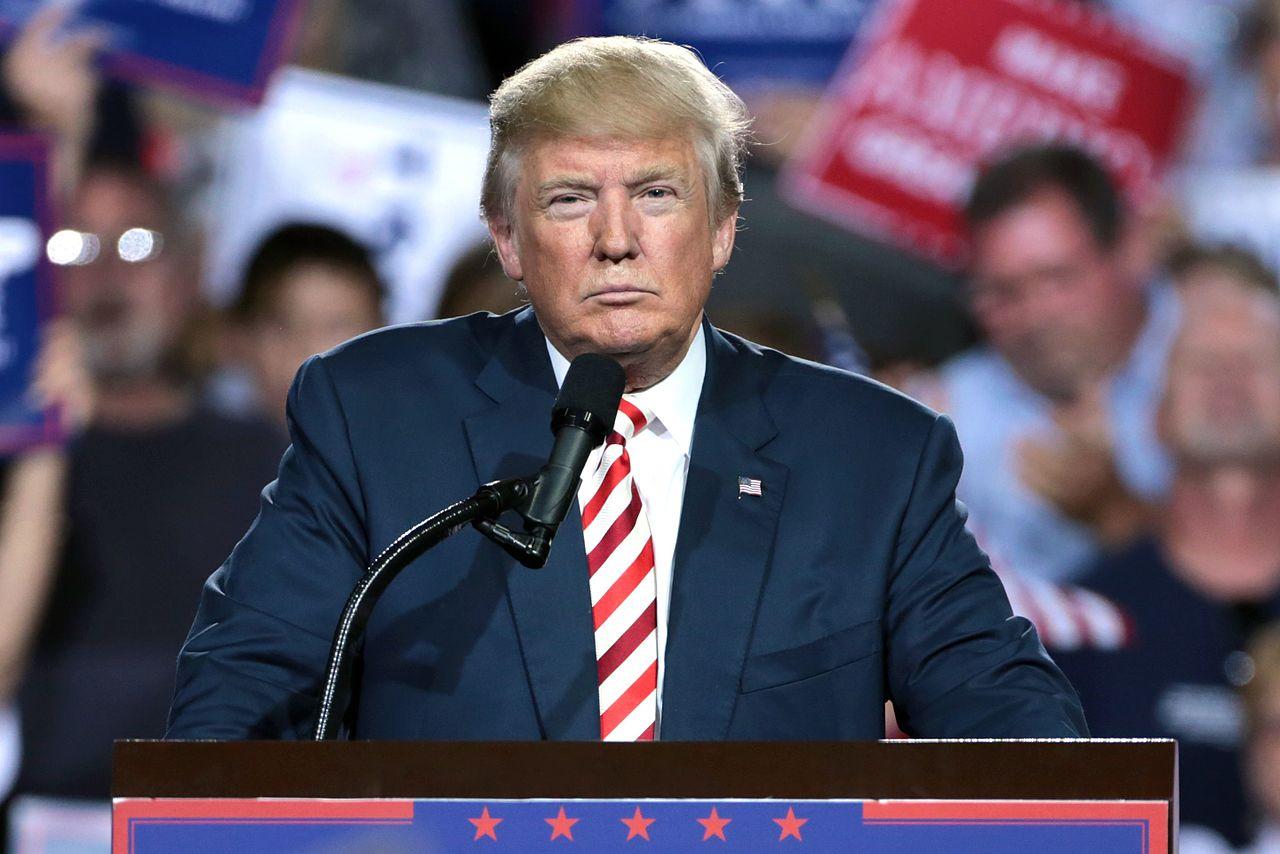 """Donald Trump: SUA va apăra dreptul la viață în plan intern și internațional. """"Rămânem credincioși profundului adevăr că orice viață este un dar de la Dumnezeu"""""""