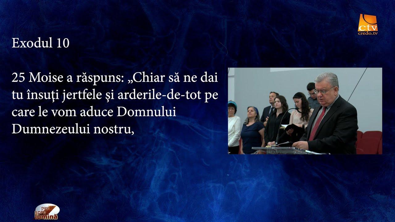 Petru Lascău: Nu negocia cu diavolul