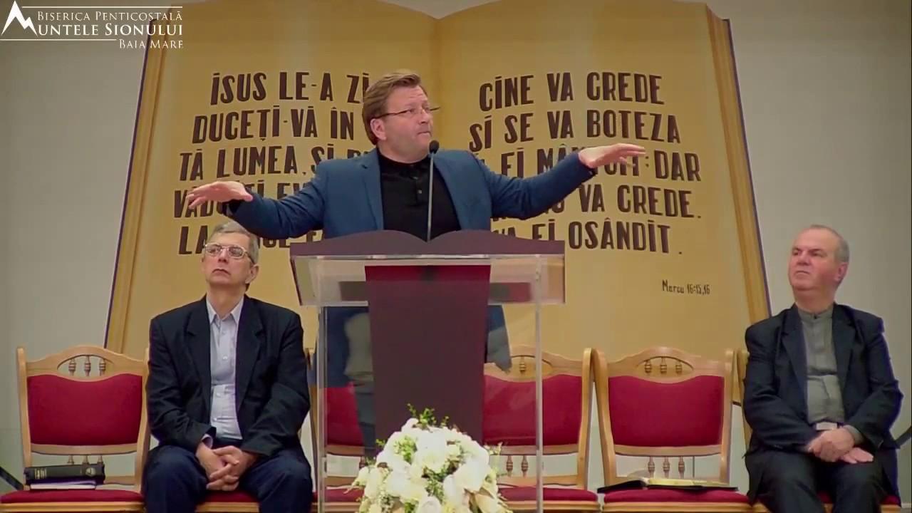 Ștefan Tohătan: Iubirea de bani (Februarie 2020)