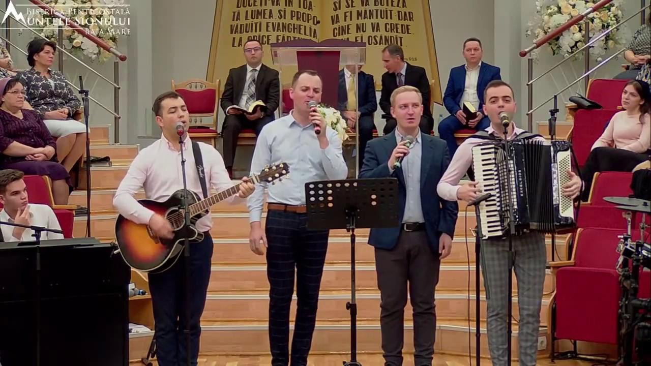 Grup Baia Mare: De nu ar fi marele har