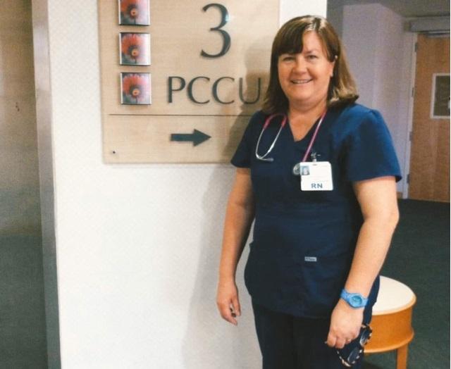 Miracolul meu. Ziua 10 la terapie intensivă. Mama (Paula sotia pastorul Sandu Simon) a fost scoasă de pe ventilator azi.