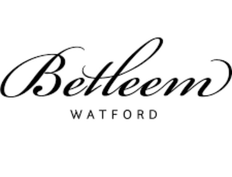 Preaiubiți frați din biserica Betleem Watford!