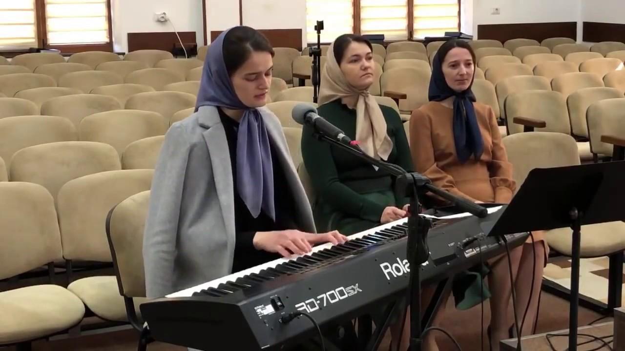 Grup Biserica Vicovu de Sus: Popoarele lumii vor ști ce-i dreptatea