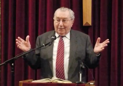 Iosif Ton: Evanghelia Imparatiei lui Dumnezeu si lucrarea de la cruce