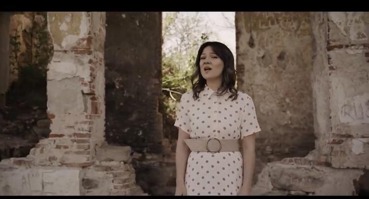 Emma Repede – Mă conduce bunul Păstor | Official Video