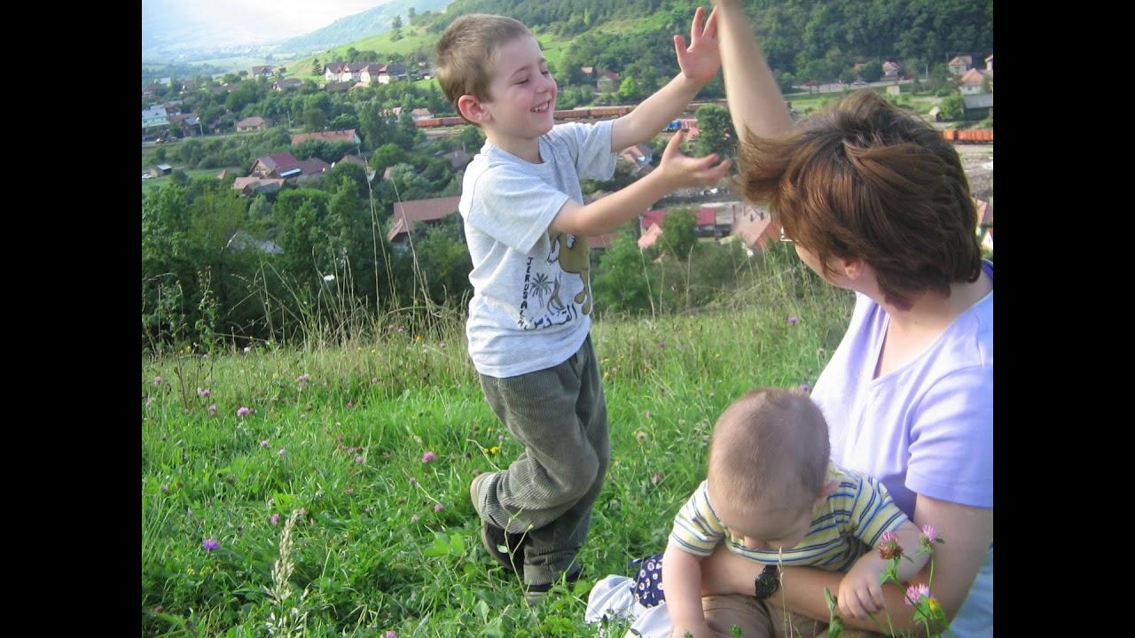 Pentru copiii Romaniei post si rugaciune 1 Iunie 2020