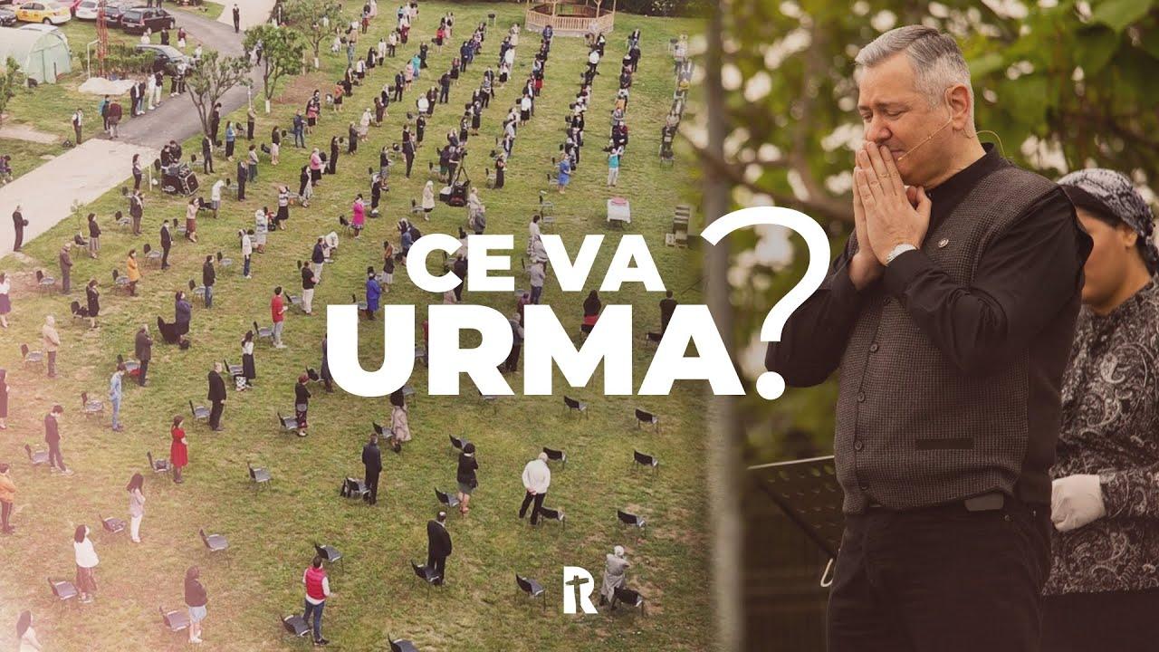 CE VA URMA? | BISERICA RENOVATIO