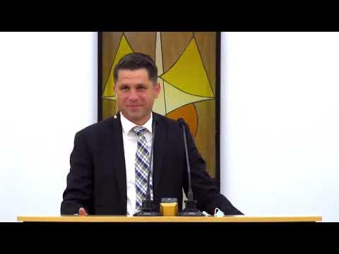 Emy Fedur: Dar la inceput nu a fost asa (predica nunta)