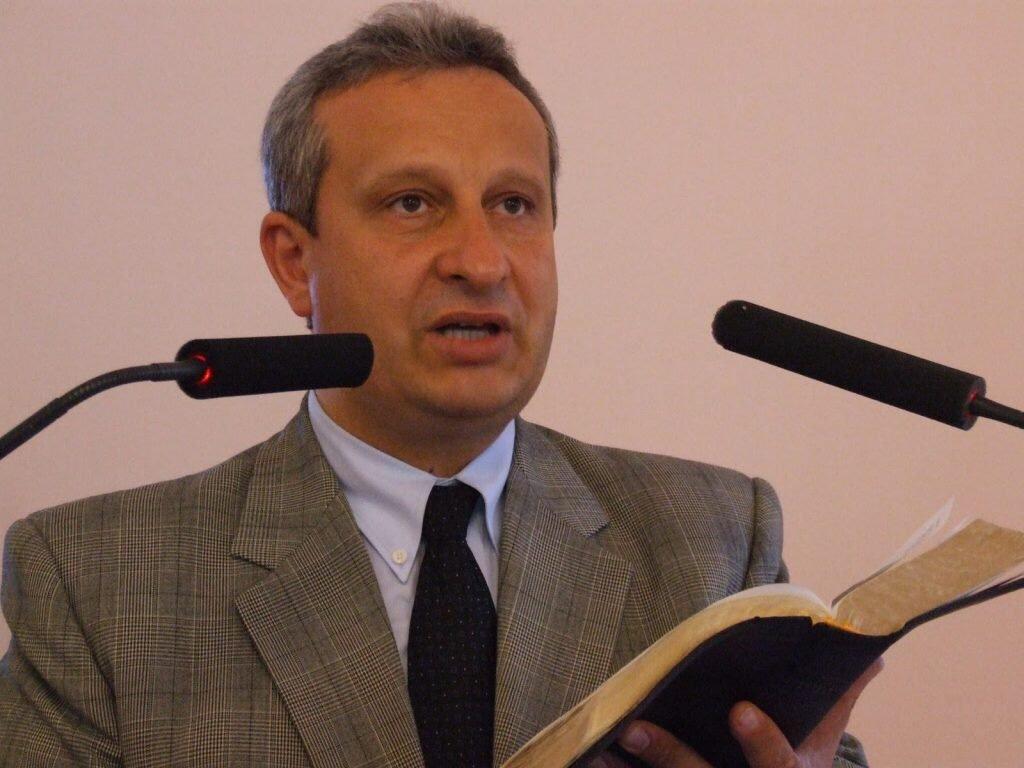 """Pastorul Ionel Tuțac, infectat cu coronavirus. """"Virusul există, nu putem să ne îndoim de existența lui"""""""