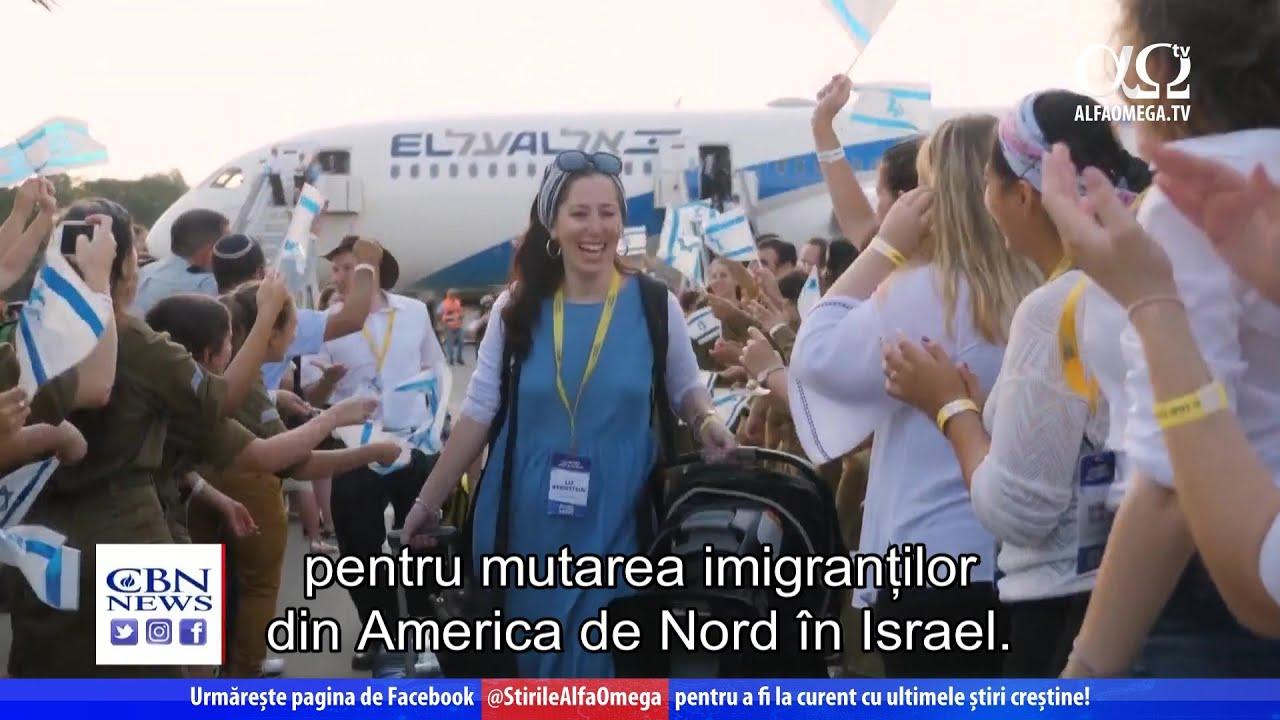 În ciuda crizei COVID-19, aliyah este în ascensiune | Știre Jerusalem Dateline