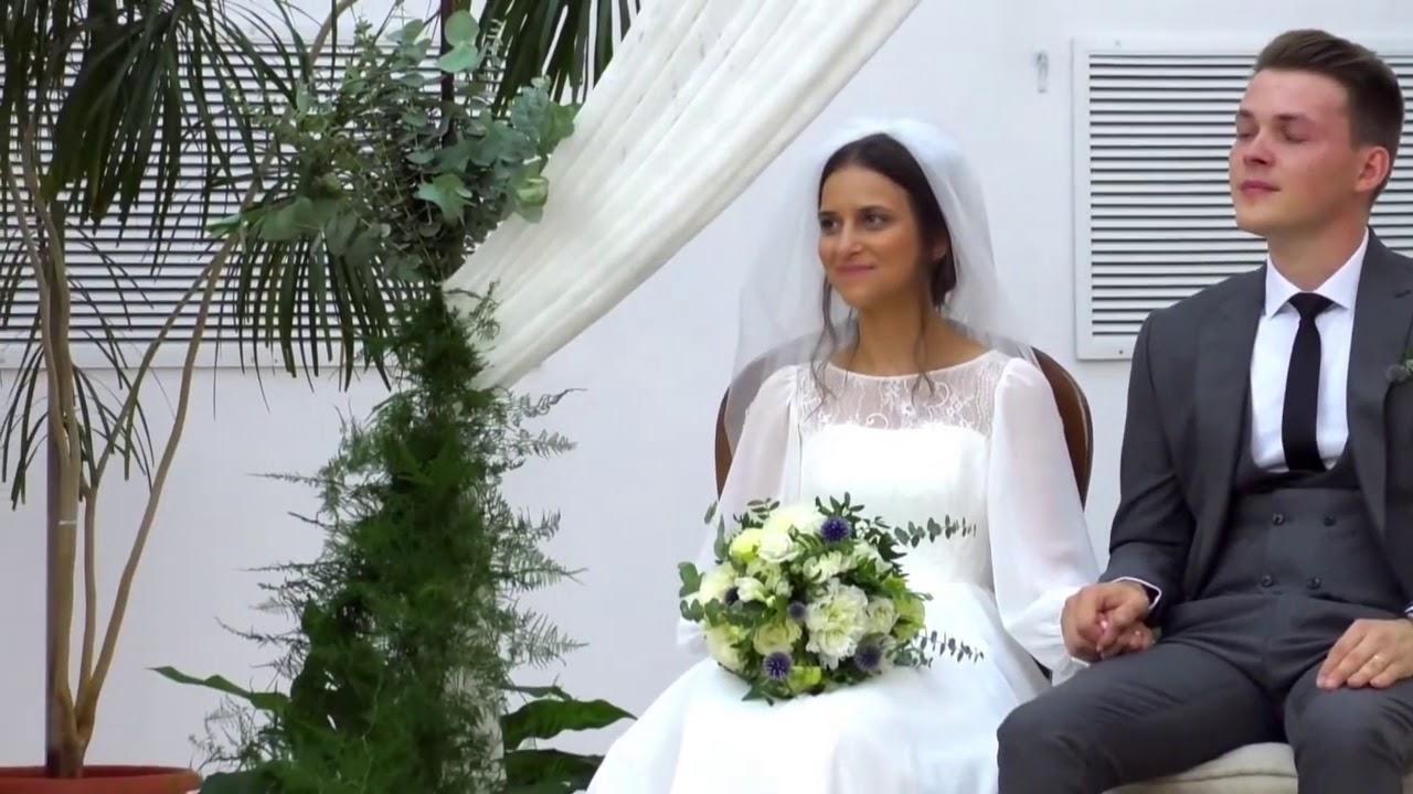 Andreea si Florina Muresan: O zi frumoasa si fericita
