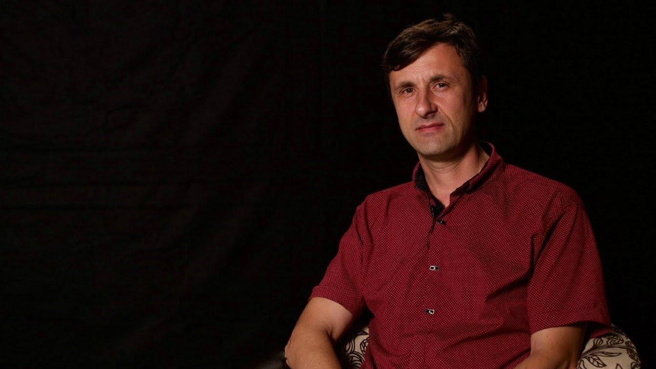Mărturturia lui Ruslan Telpiz