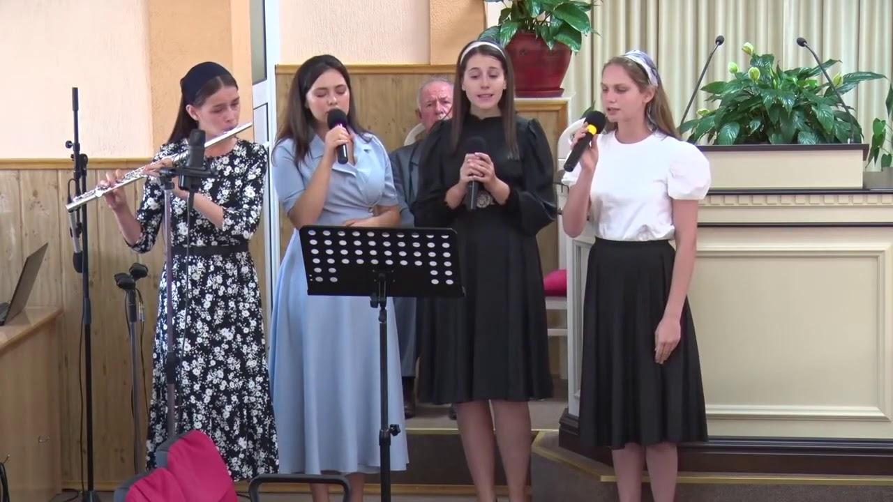 Tinerii Bisericii Emanuel Deva: Ce dar măreț e Isus Salvatorul