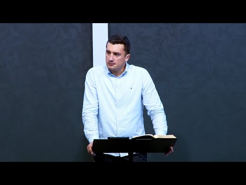 Dorel Coraș – Dezamăgiți de Dumnezeu?