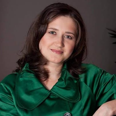 Daniela Delibas: Am obosit sã rãspund rãului cu bine…