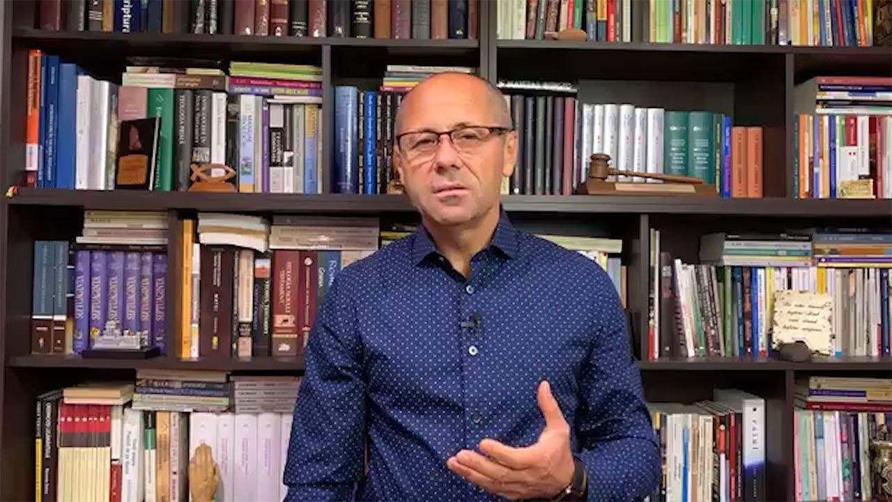 Luigi Mițoi – Rugăciunea plăcută lui Dumnezeu