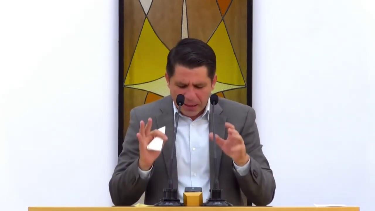 Emanuel Fedur: Darul alegerii – lumea se imparte in doua