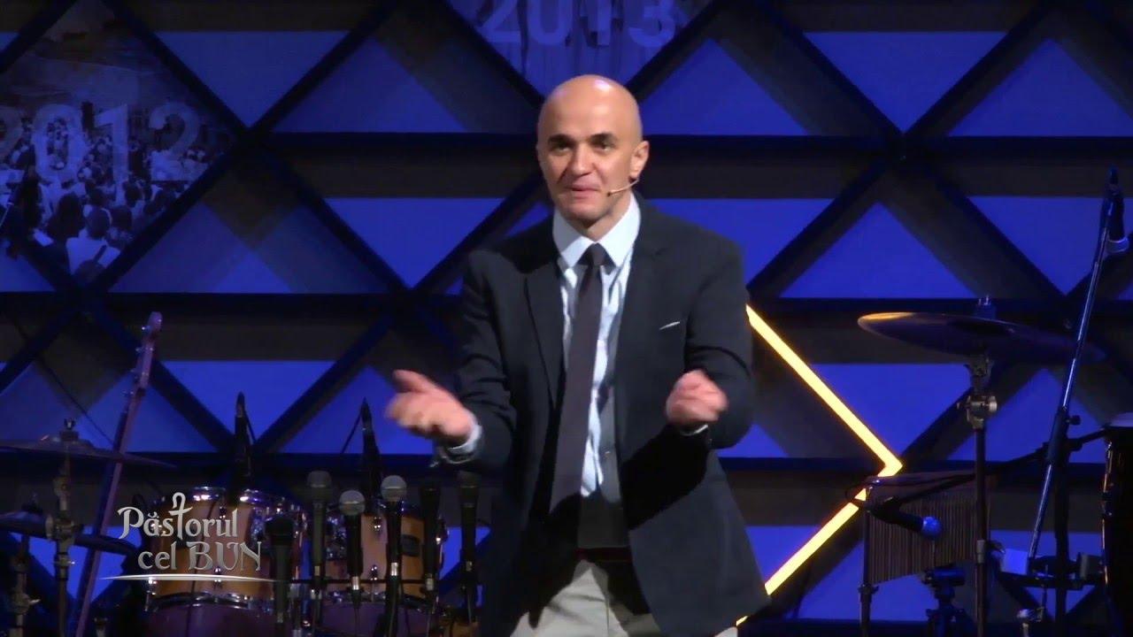 Cristian Sonea: De ce să iubești biserica?