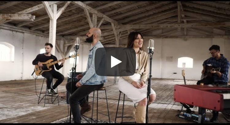Emma Repede, Adi Kovaci & Band – A fost Isus
