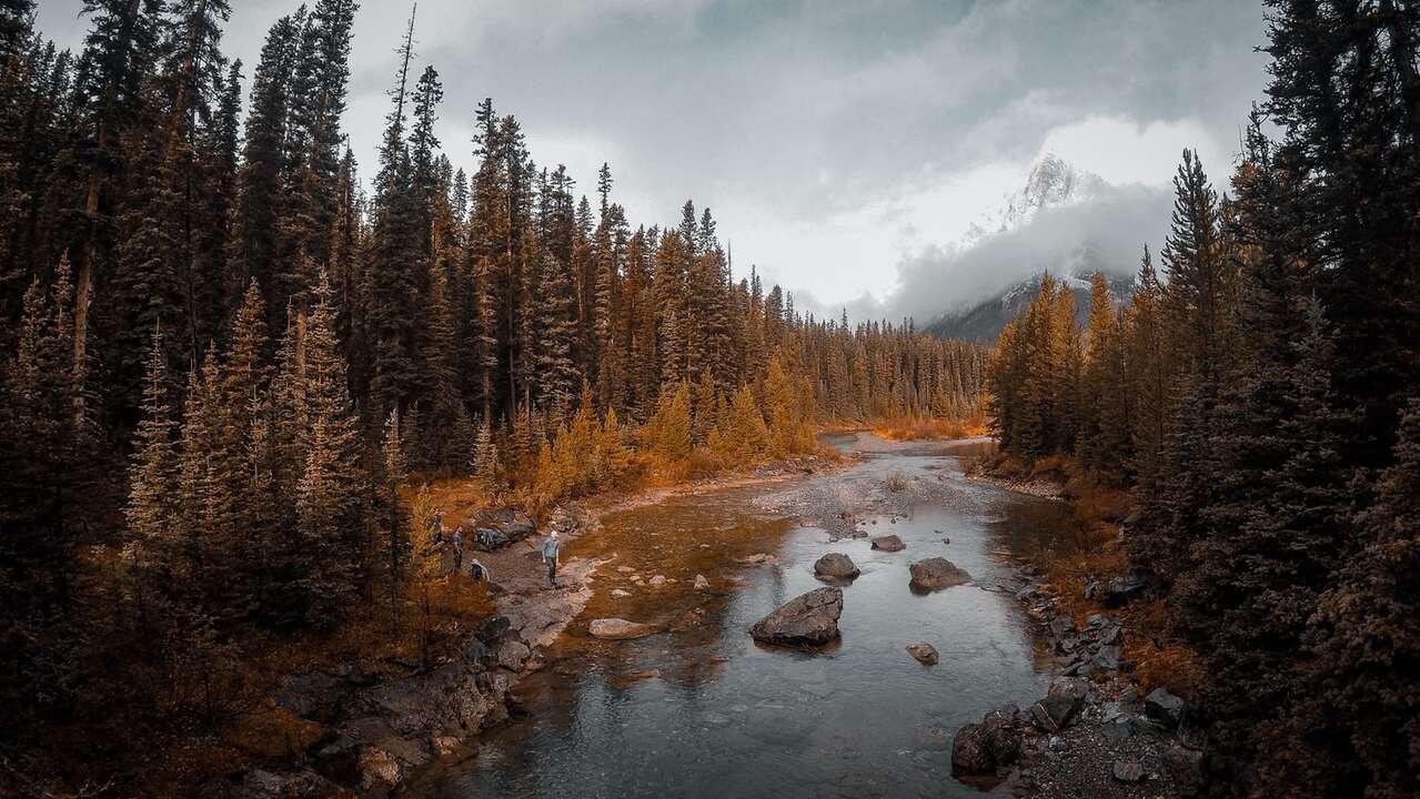 Devoțional | Lasă râul să curgă