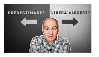 PREDESTINAREA ȘI LIBERA ALEGERE: De ce are Dumnezeu aleșii lui? | Pastor Vasile Filat