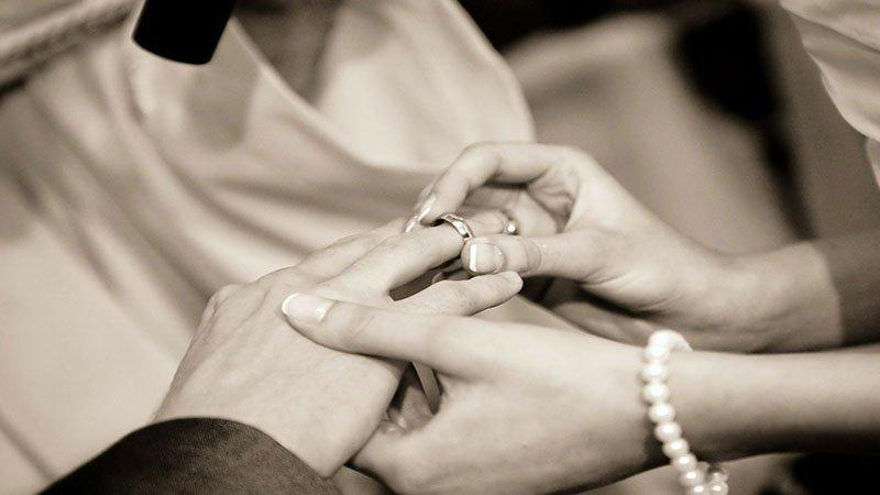Luigi Mițoi: Legile căsătoriei